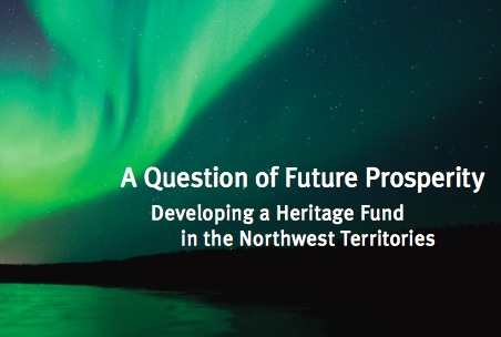 A Question of Future Prosperity: Action Canada Report
